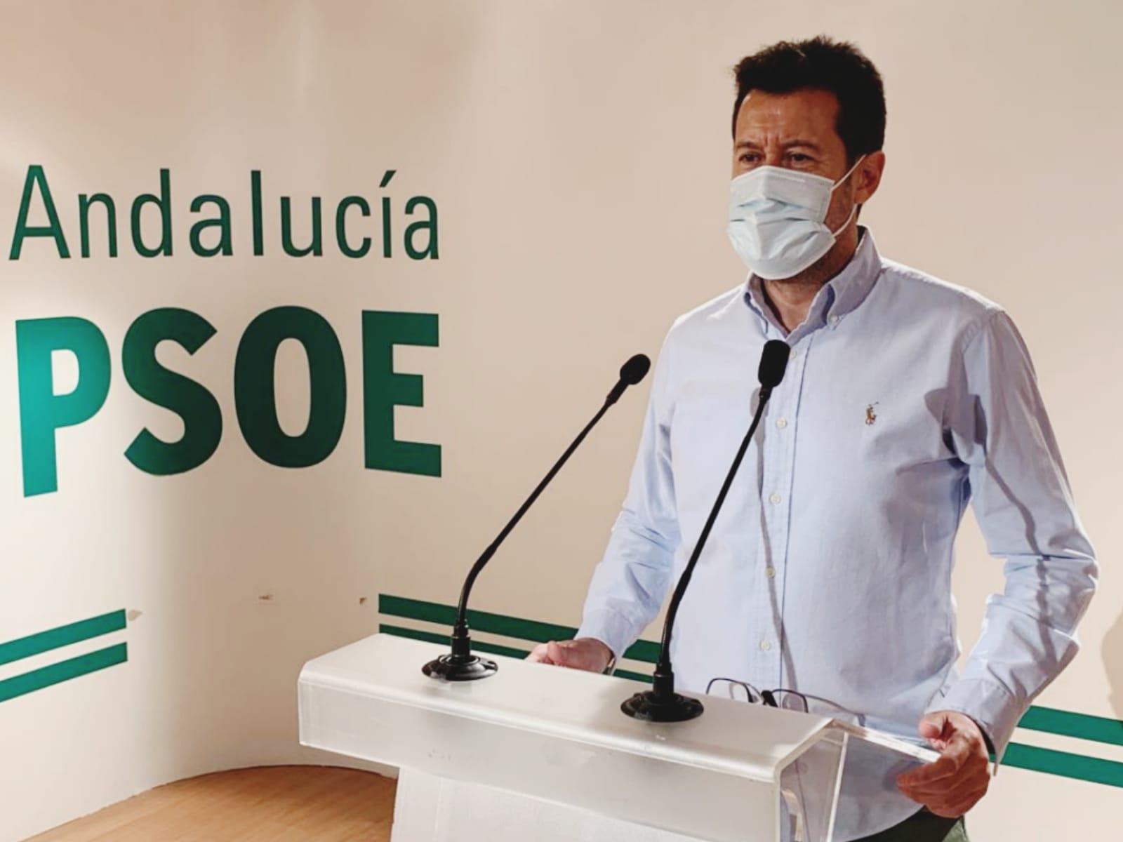 El PSOE anuncia que el comercio de la provincia dispondrá de ayudas para impulsar la actividad en zonas rurales y áreas turísticas
