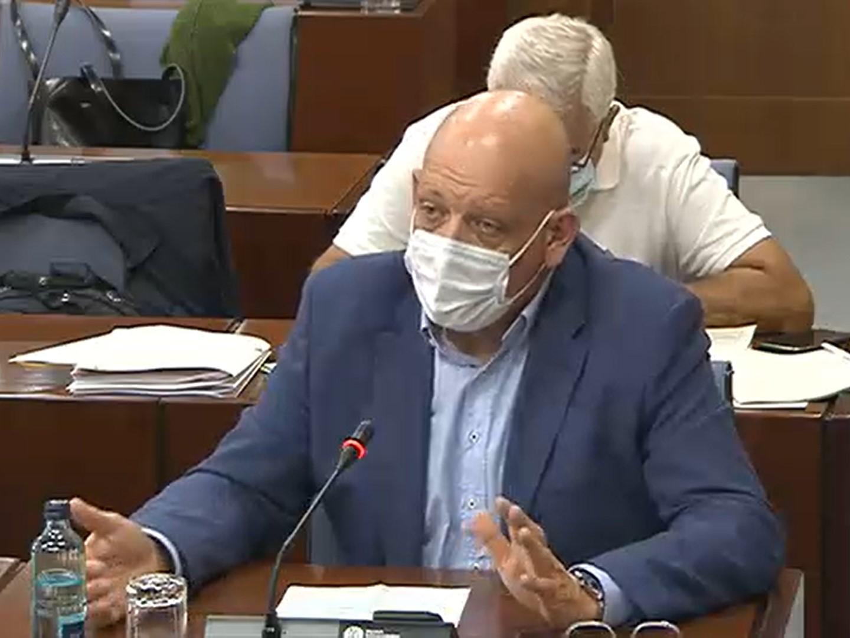 """El PSOE censura las """"evasivas"""" de la Junta sobre el acuífero de Río Verde y pide """"máxima flexibilidad"""" para proceder a su recarga"""