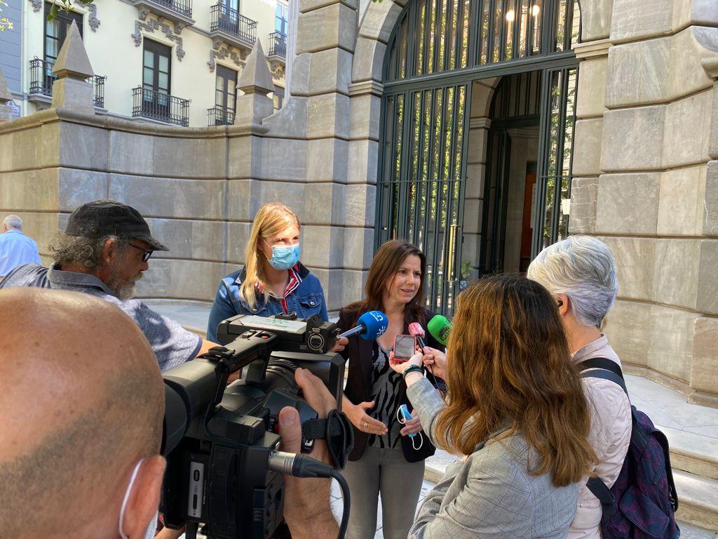 El PP pide que se investiguen las oposiciones para la plaza de psicólogo en La Zubia