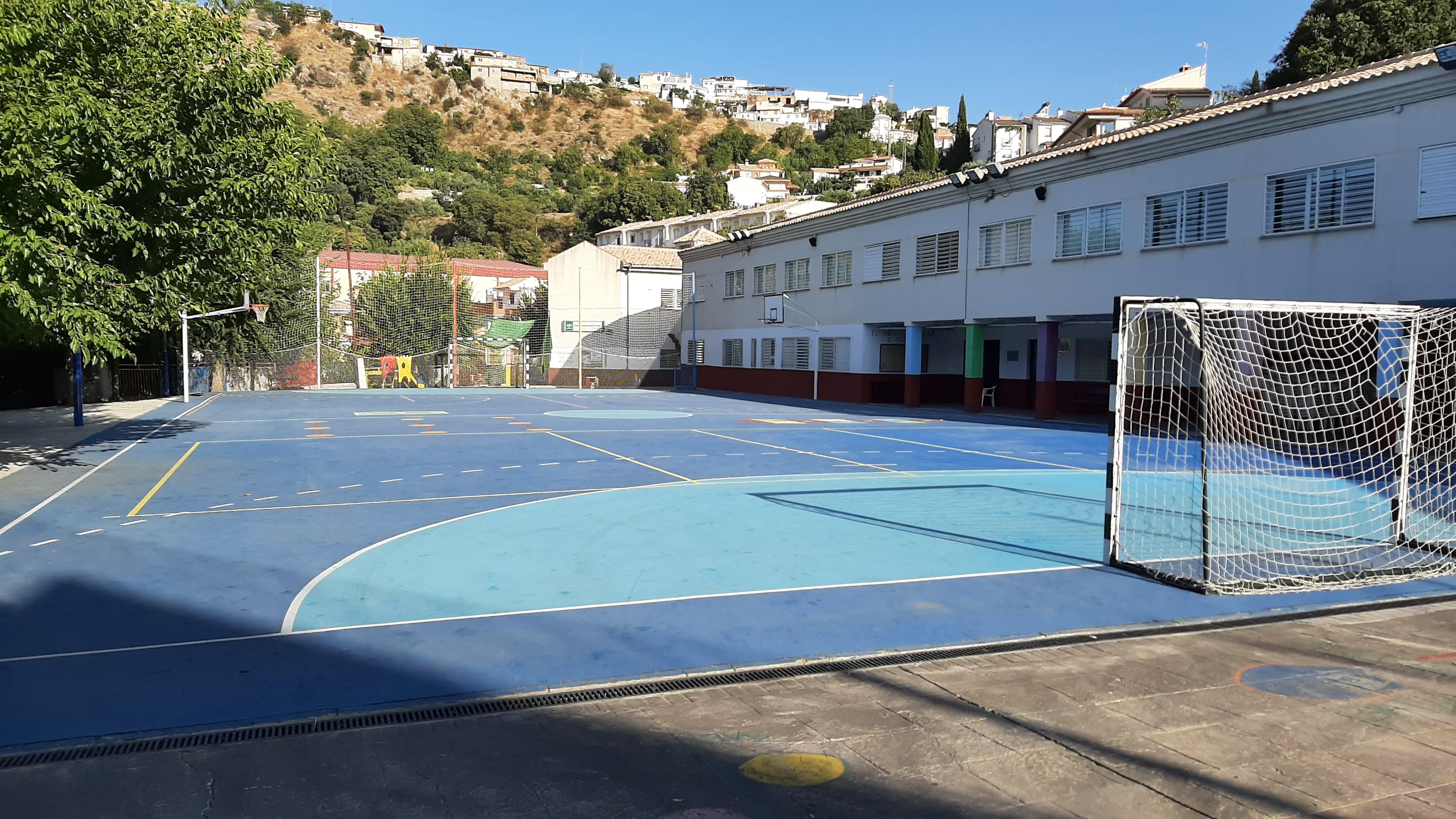 El Ayuntamiento de Güéjar Sierra abre plazo para solicitar las ayudas escolares