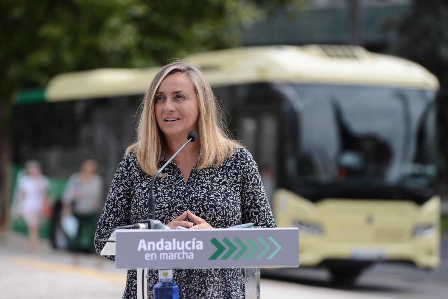 La Junta retoma con un estudio de alternativas el cierre del anillo de la circunvalación de Granada