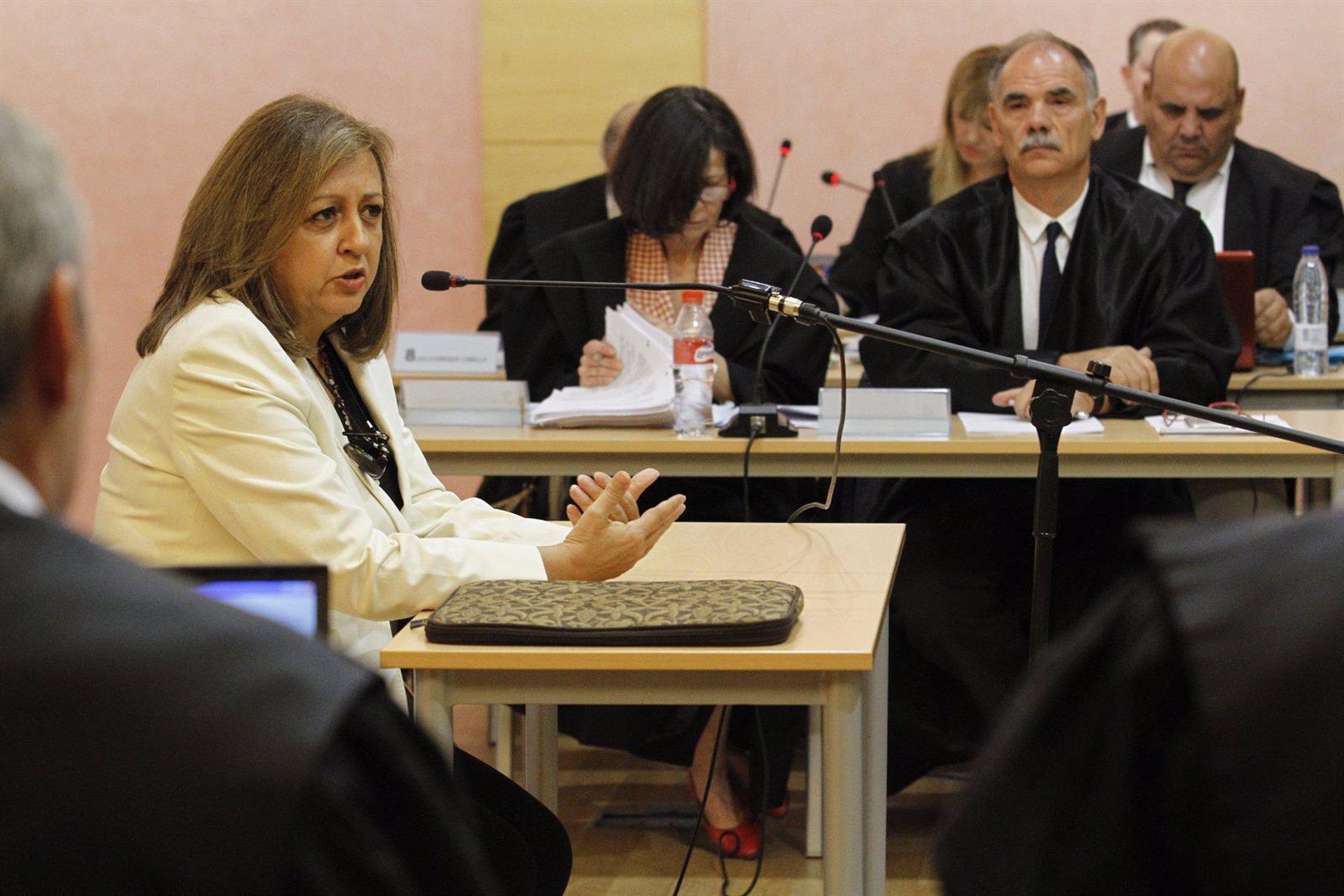 El juicio contra la excúpula de la Alhambra por el caso audioguías se celebrará en enero de 2023
