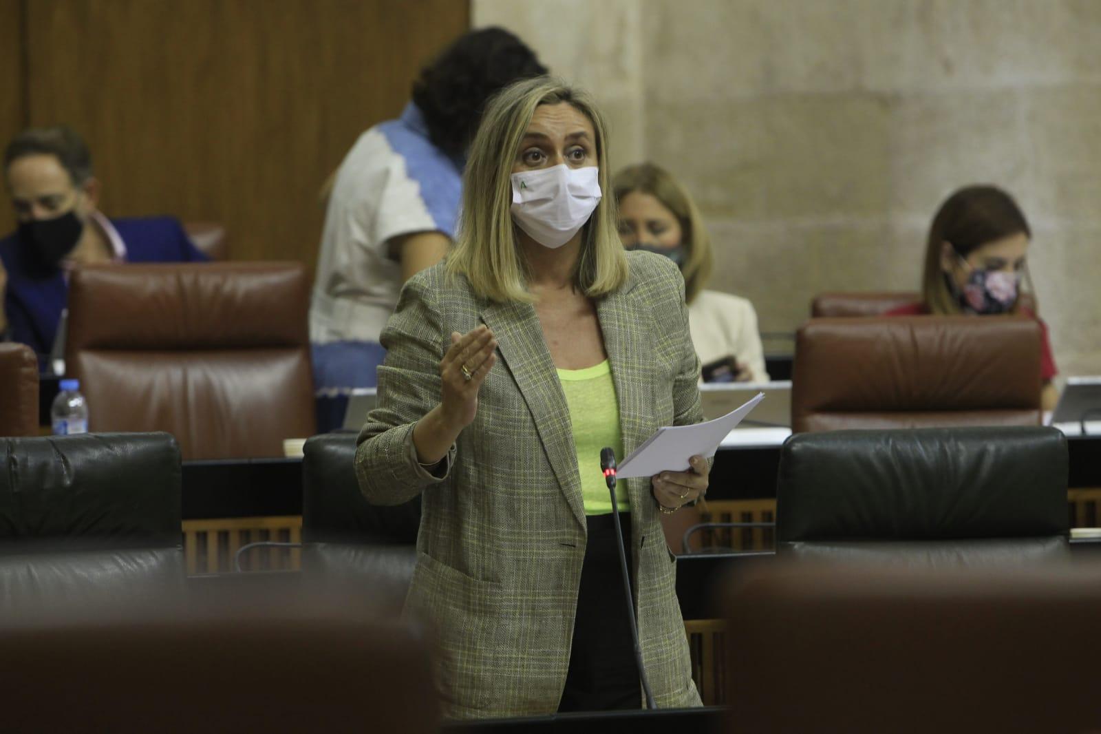 La Junta pide el restablecimiento de todos los servicios de AVE y Media Distancia a Granada