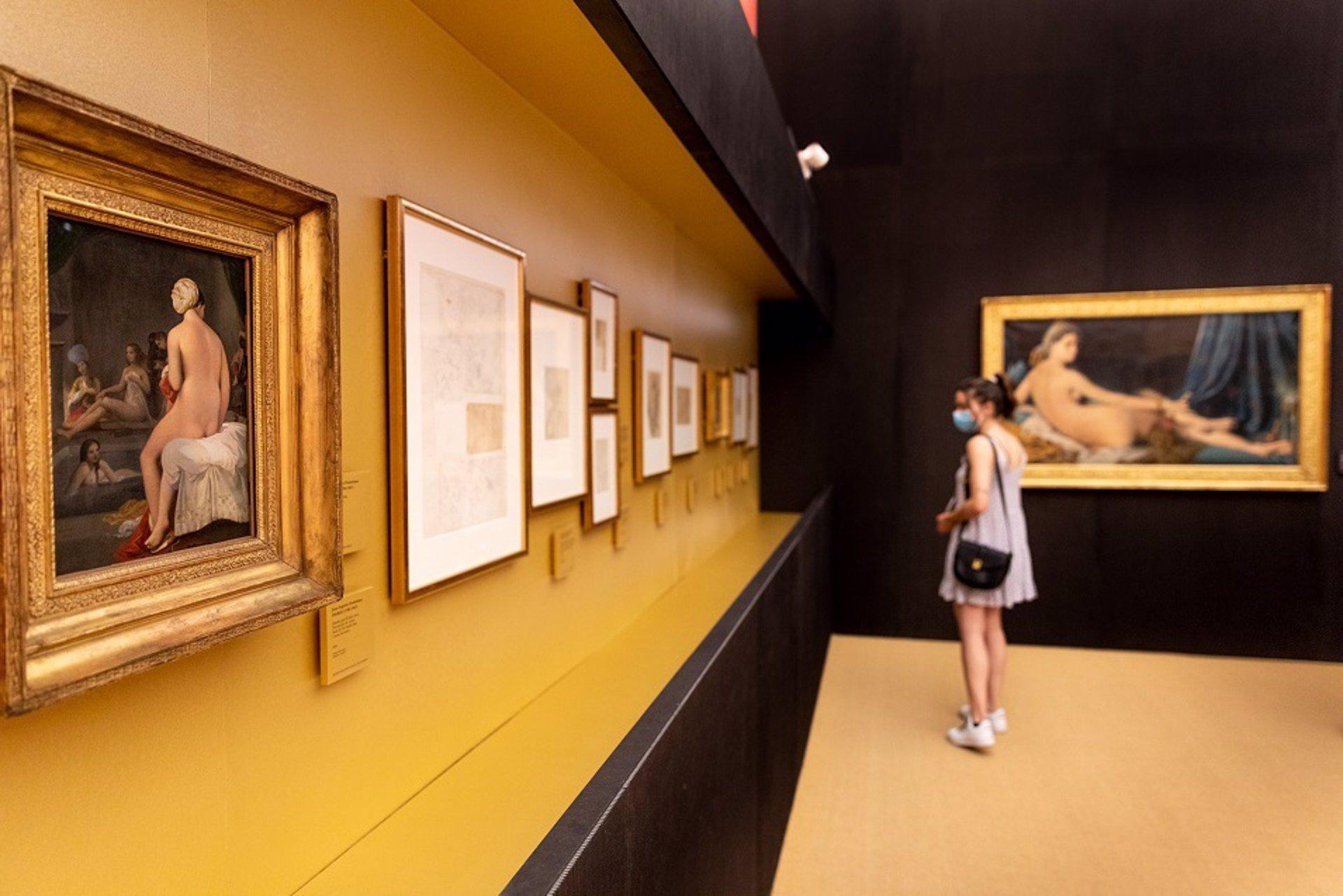 Un seminario internacional aborda en la Alhambra la figura de la odalisca en el arte