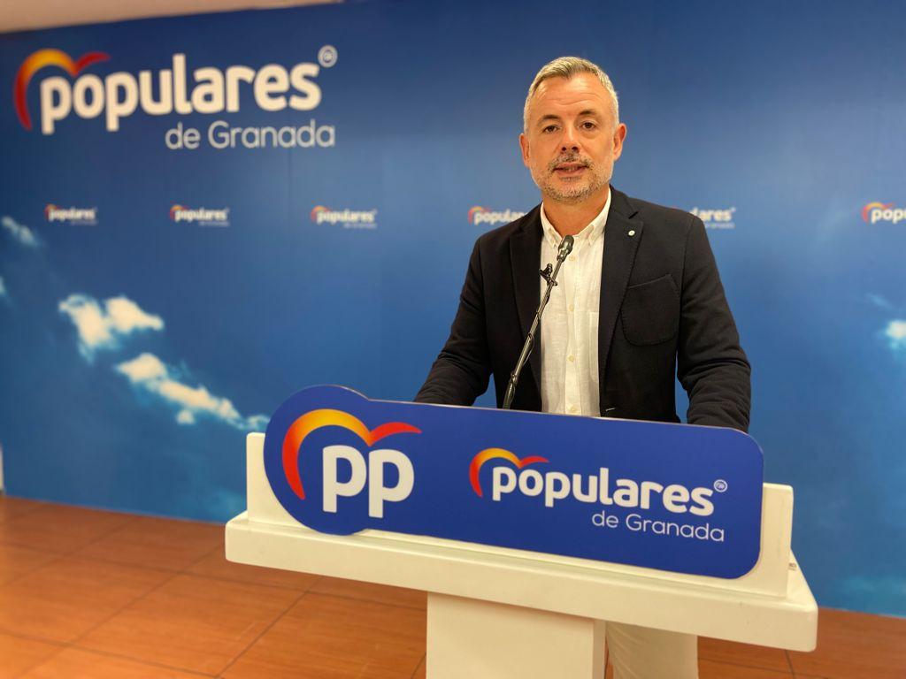 El PP pone en valor la gestión de Salud para garantizar el servicio en los centros granadinos durante el verano