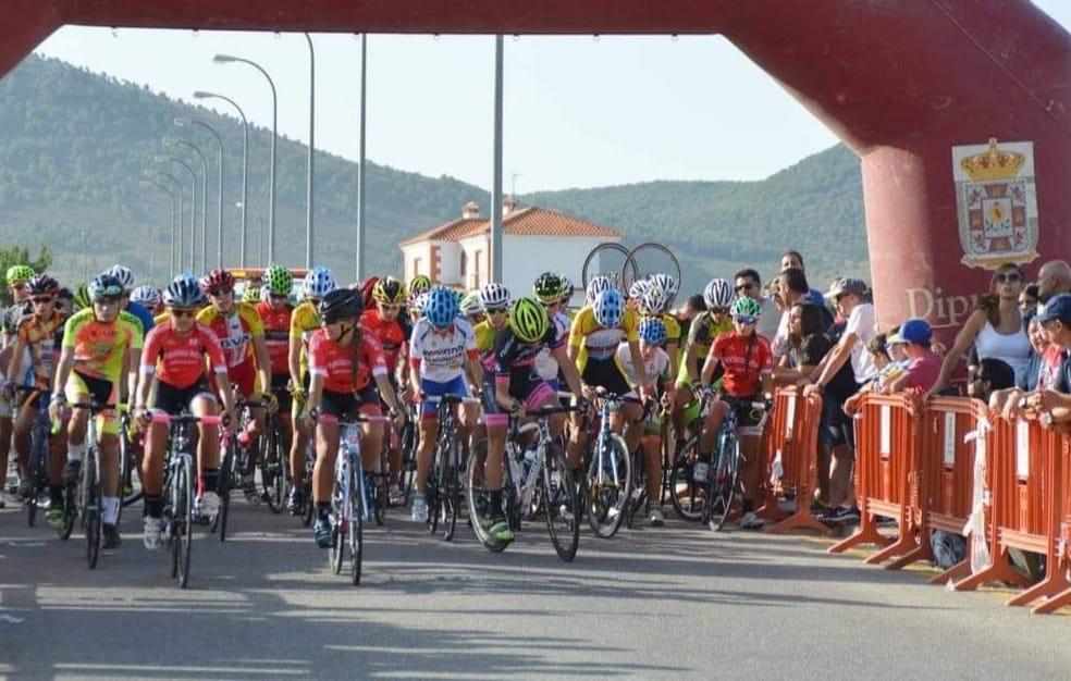 Más de 350 ciclistas participarán en el XXV Memorial 'José Luis Muros' de Otura