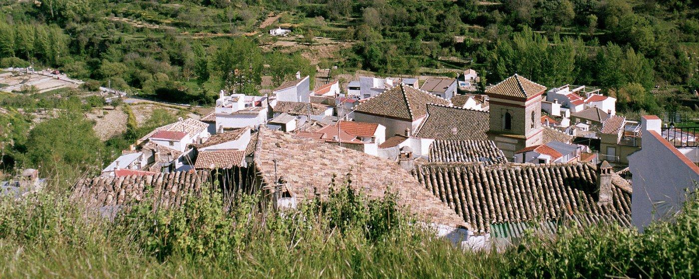 24 municipios andaluces se mantienen en «riesgo extremo» por Covid