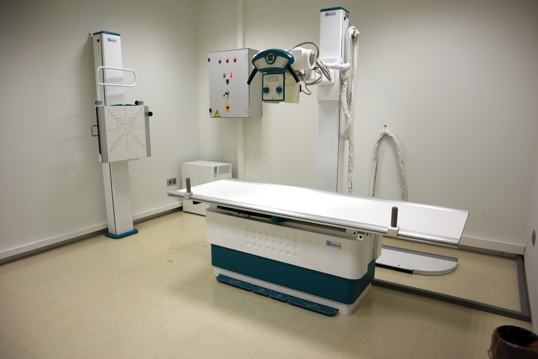 El centro médico de Huétor Vega estrena su nuevo servicio de Rayos X el próximo lunes