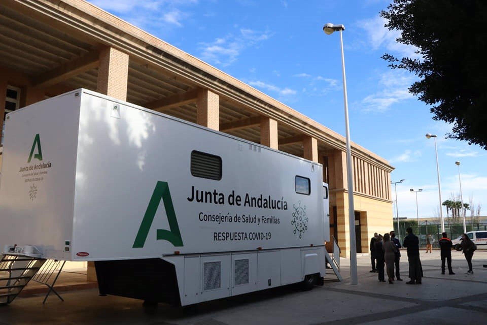 Salud realizará nuevos cribados poblacionales en 29 municipios andaluces de todas las provincias