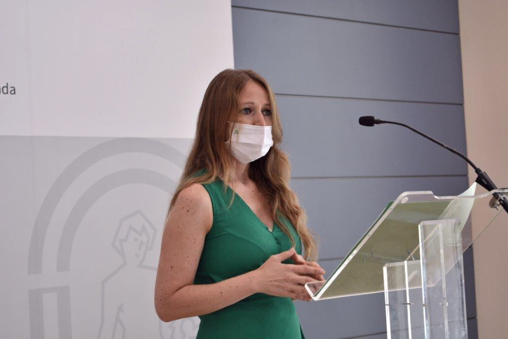 Resuelven en dos meses y medio 114 ayudas a la solvencia empresarial en Granada