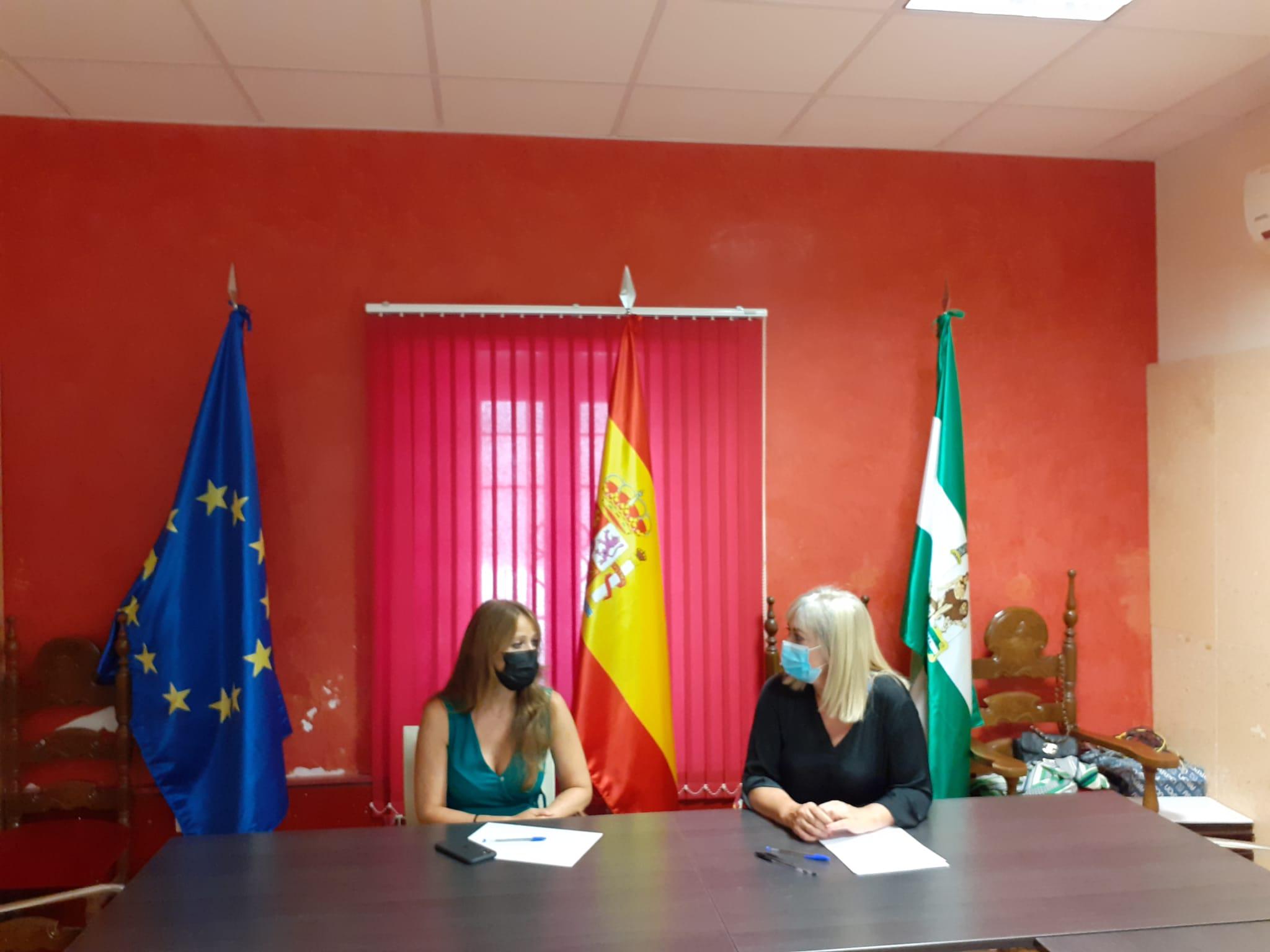 La Peza se interesa por la acción formativa para personas demandantes de empleo con el nuevo Programa de Empleo y Formación