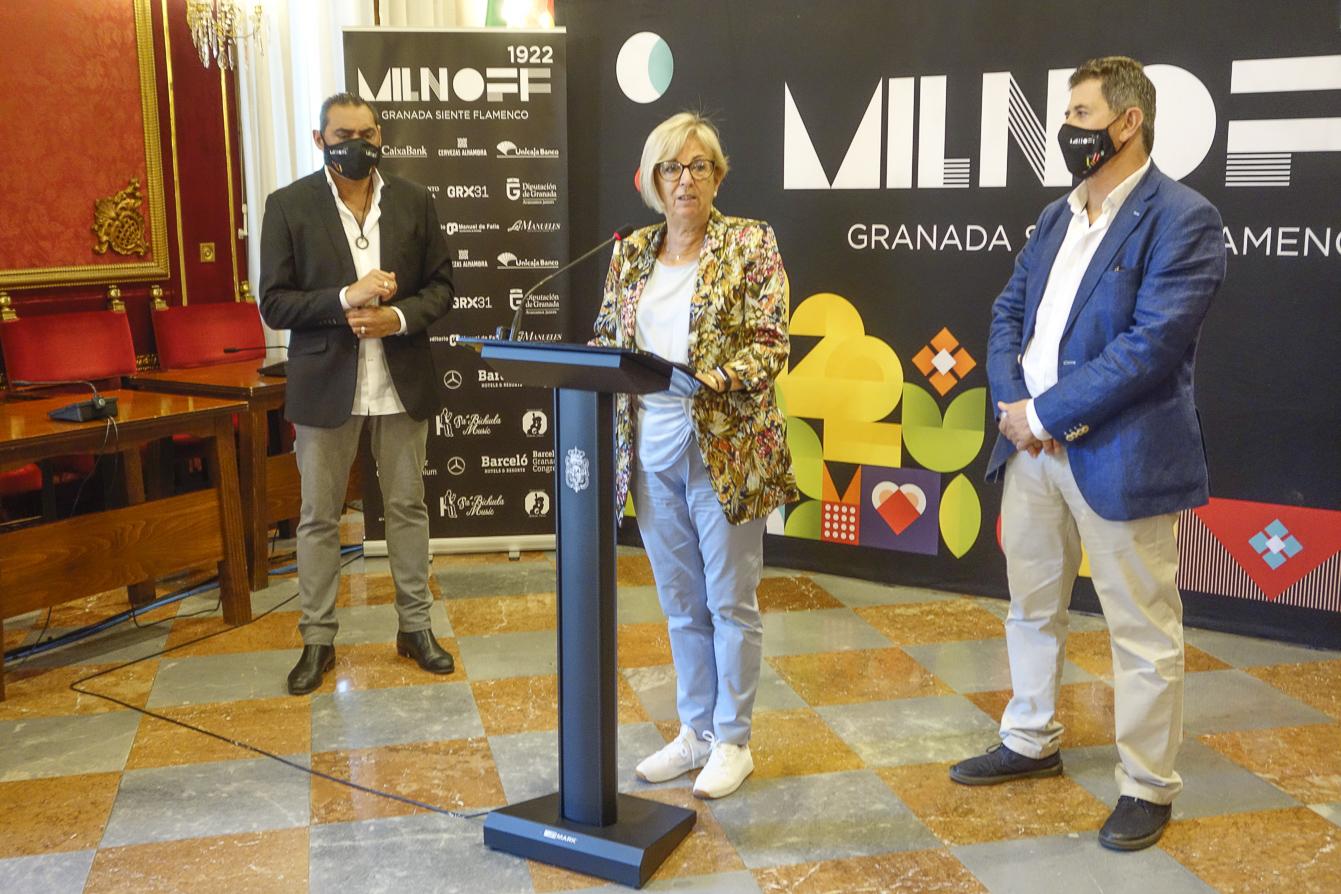 10.000 personas han asistido al Festival Milnoff, según la organización