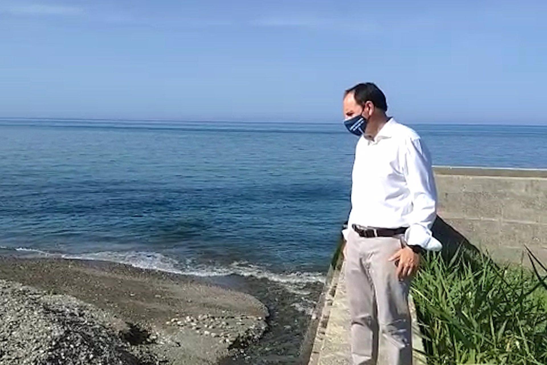 Vox exigirá a Marín que explique en el Parlamento por qué los afectados por terremotos «no han recibido ayudas»