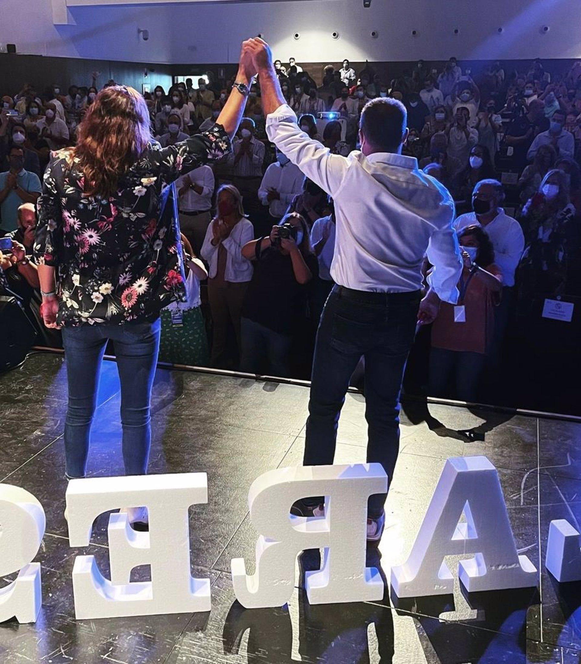 El PP de Granada inicia el curso político «unido, fuerte y preparado» para próximas elecciones, según el presidente provincial