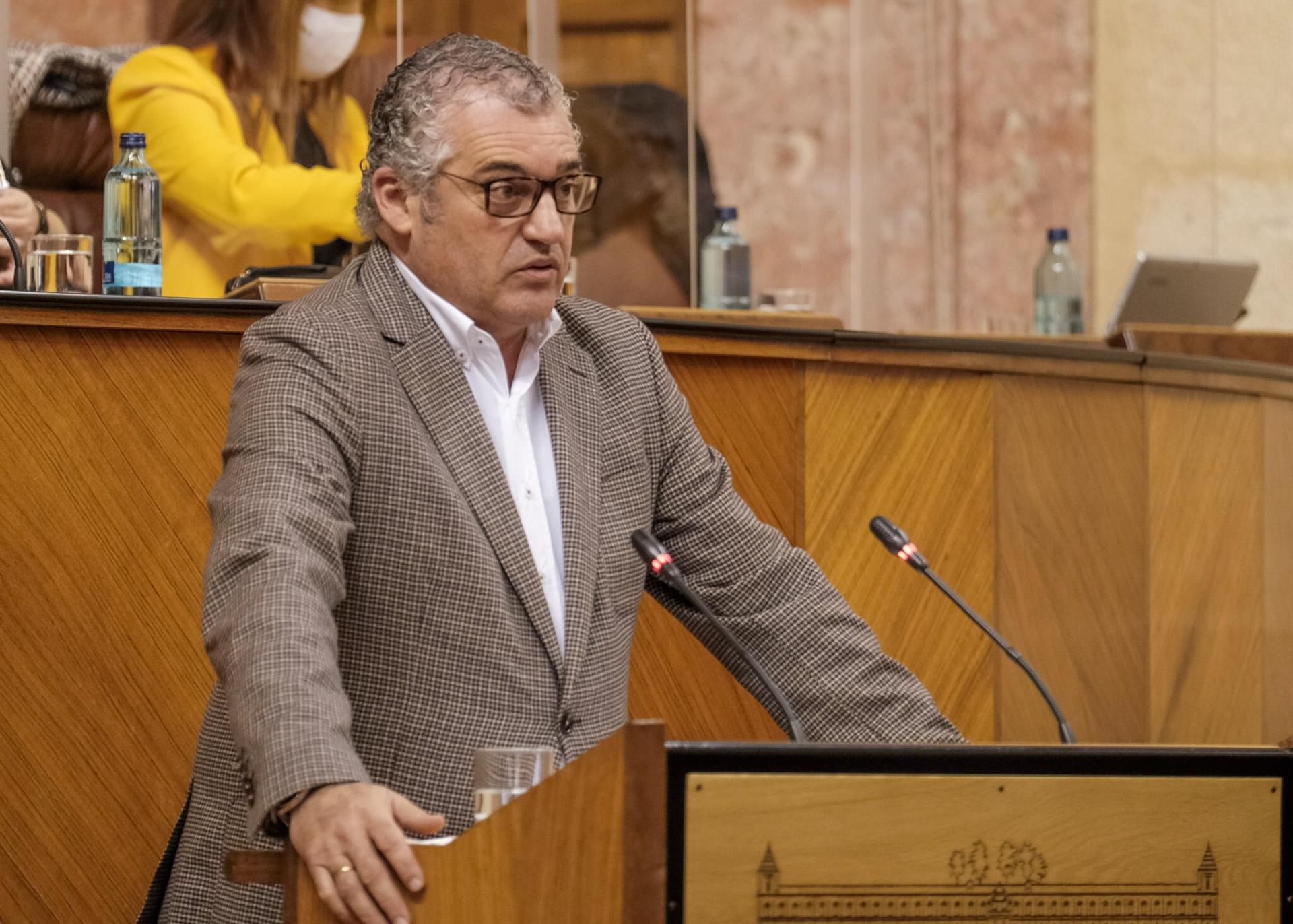 PSOE-A reivindica «más visibilidad y financiación justa» para la salud mental
