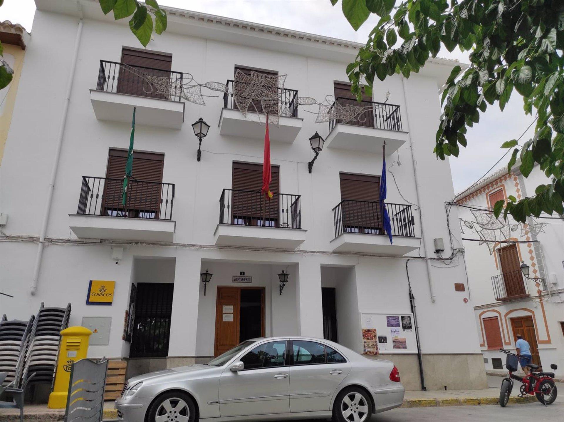 Galera busca apoyos para mantener abiertos los yacimientos de Castellón Alto y Tútugi en 2022