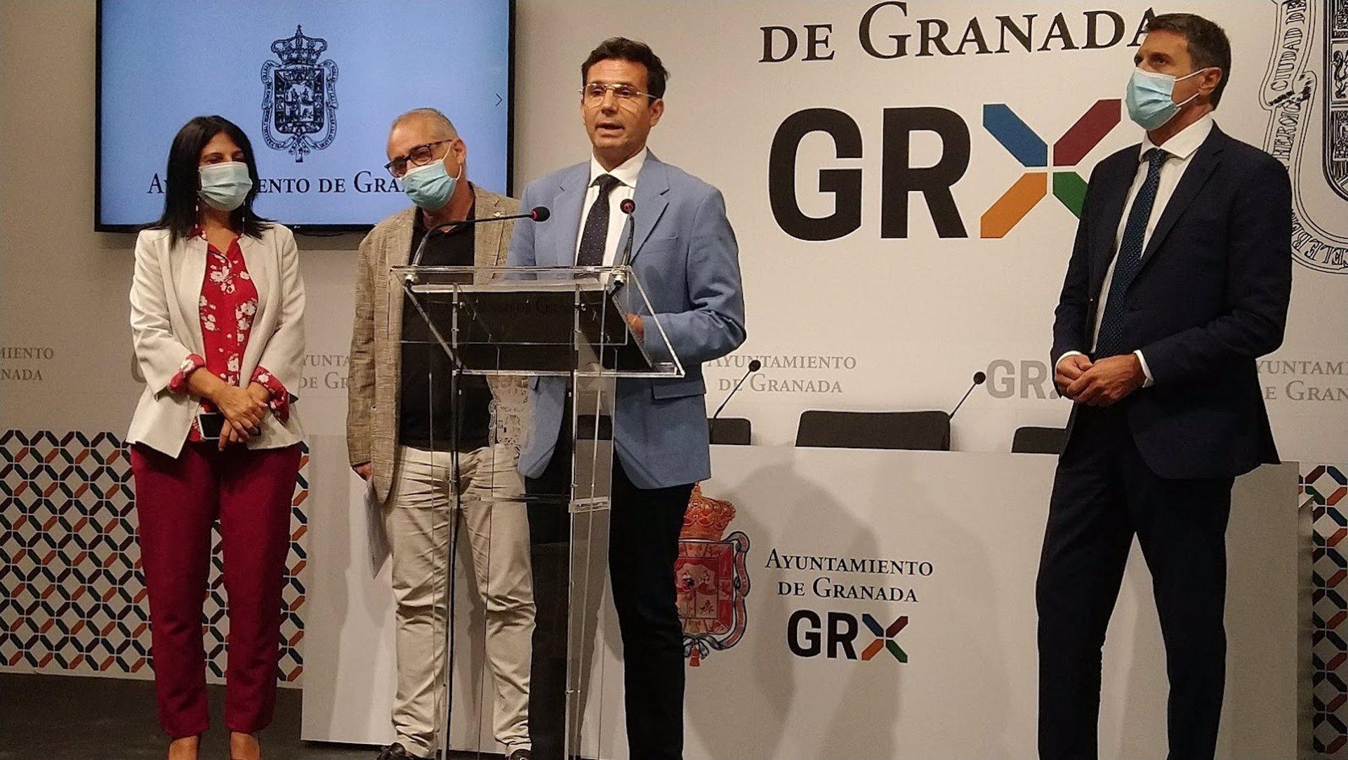 Granada contará con una nueva «ruta del colesterol» hacia Monachil