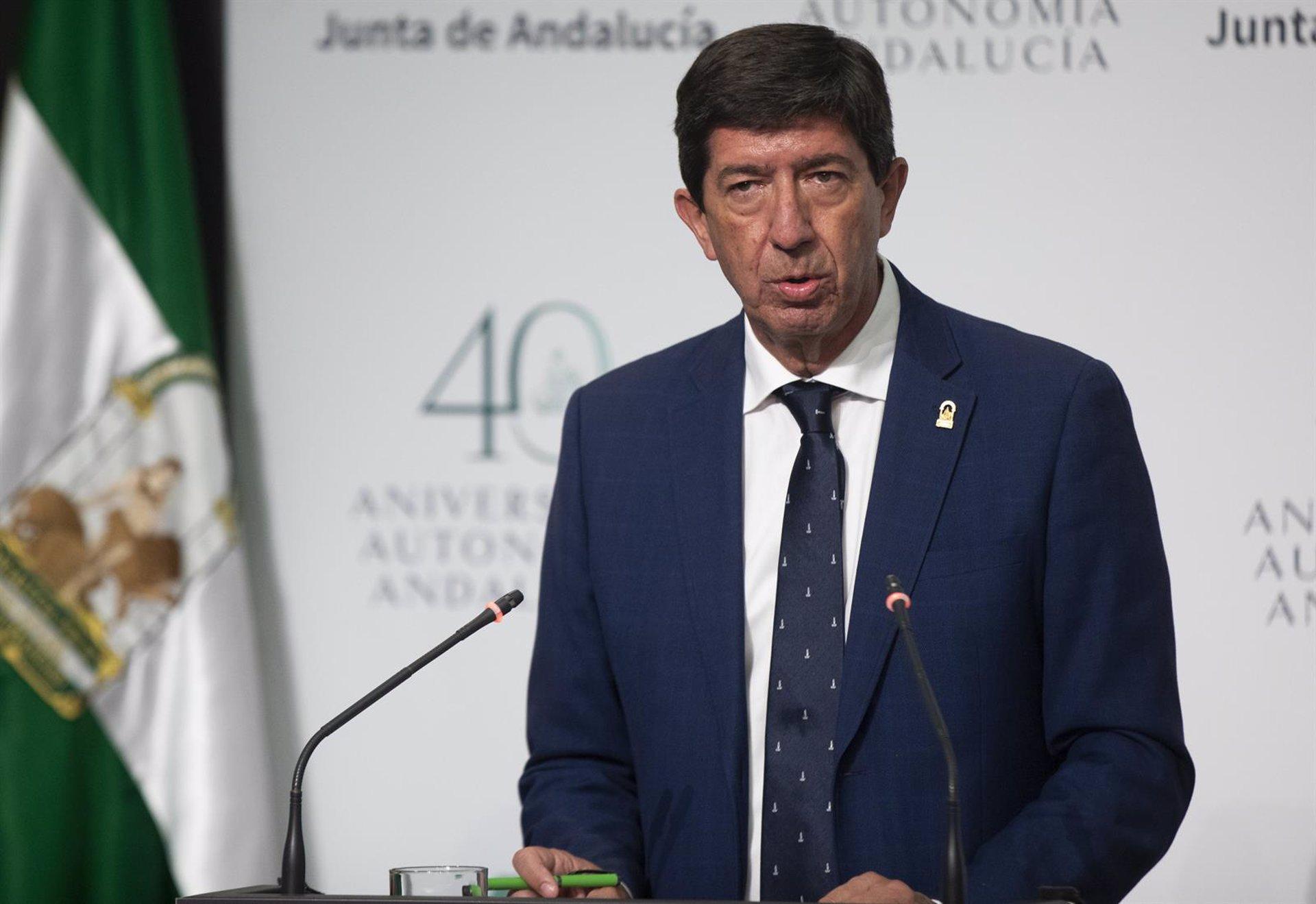 Marín destaca su «compromiso» con la unificación de sedes judiciales y las actuaciones emprendidas para ello