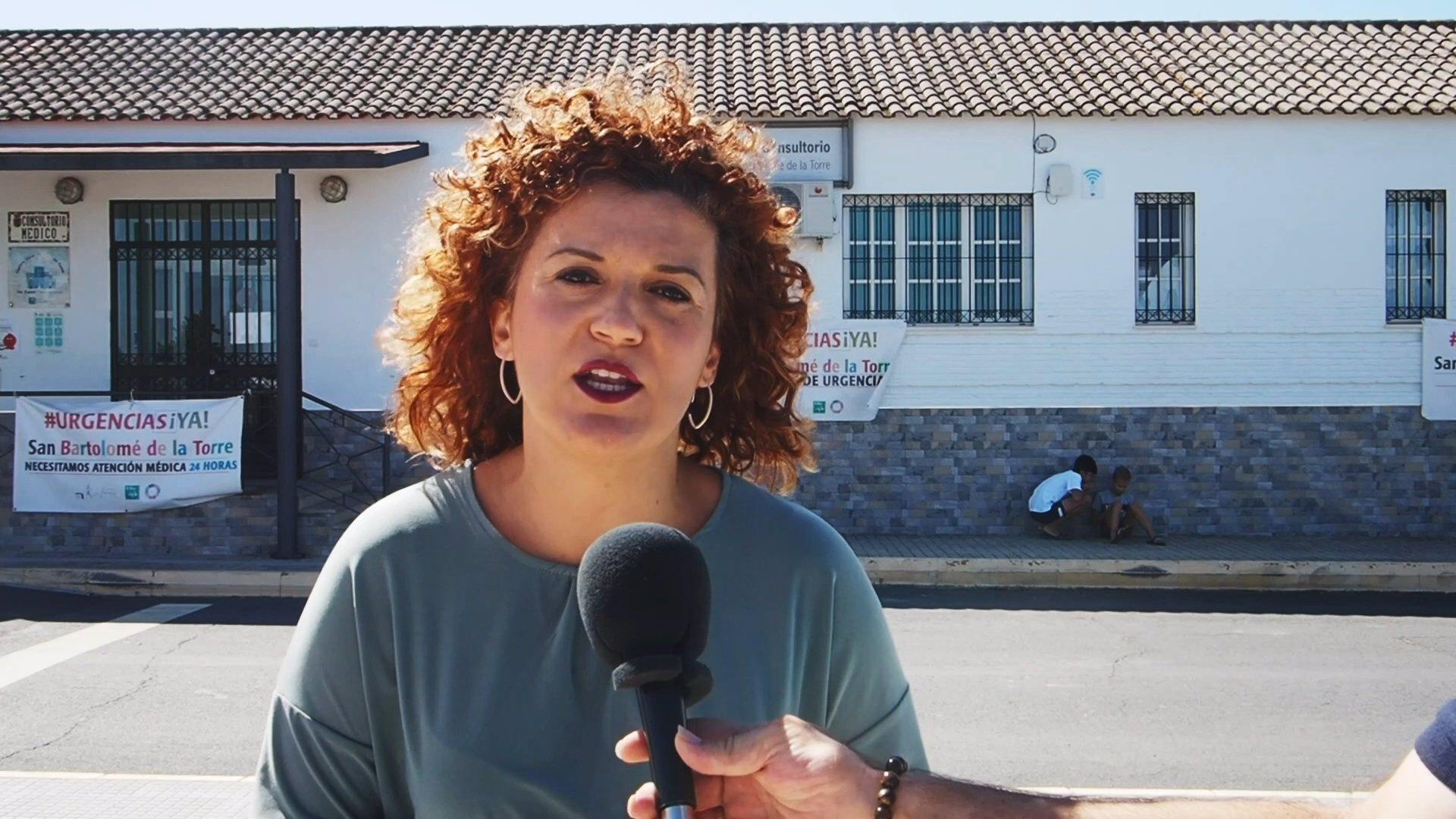 PSOE-A afea que Juanma Moreno «no da la cara» ante la demanda para tener consultas presenciales en la atención primaria