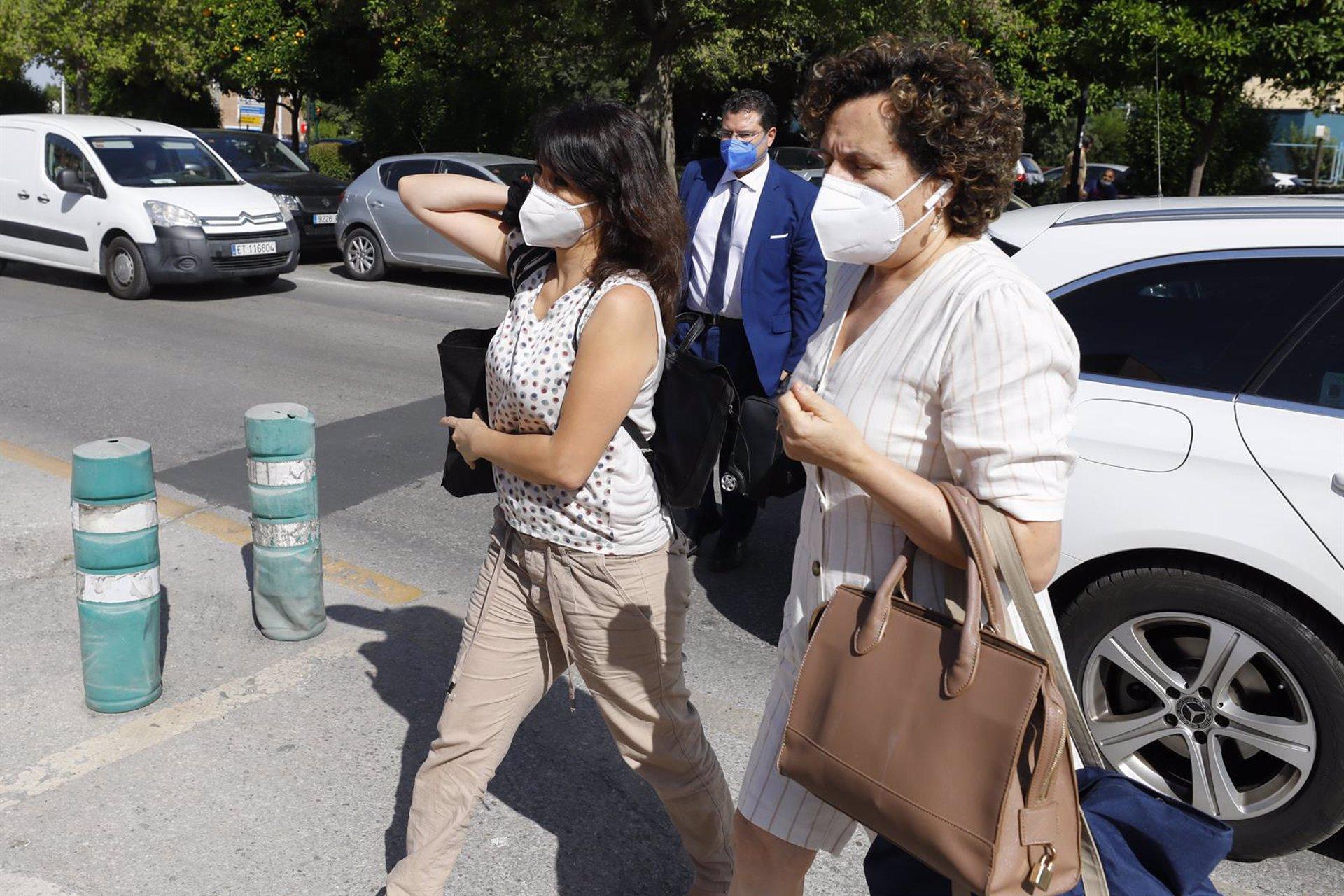 La defensa de Juana Rivas celebra la postura favorable de la Fiscalía del Supremo al indulto parcial