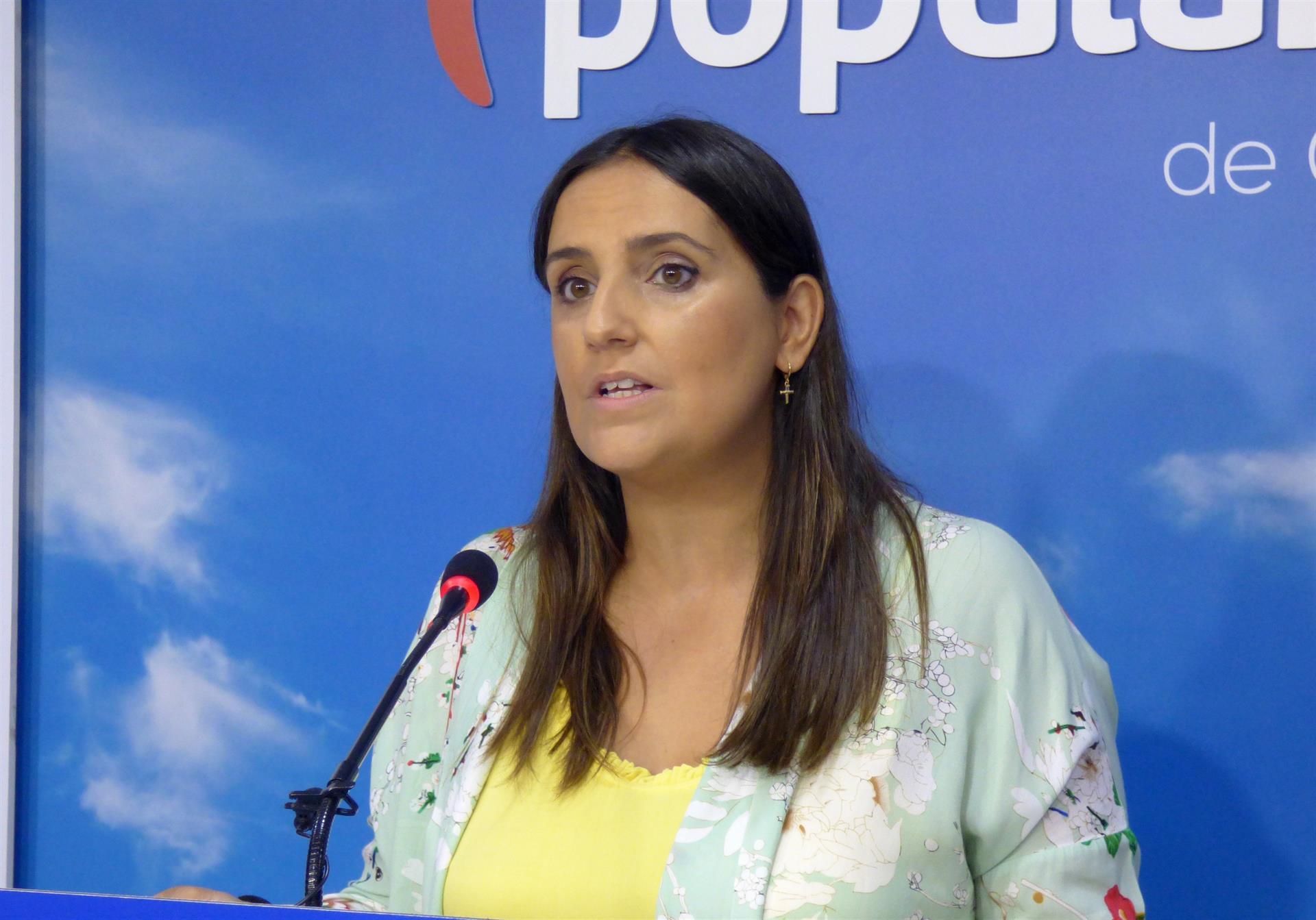 El PP-A valora que la Atención Primaria «vuelva a la presencialidad al cien por cien» en octubre