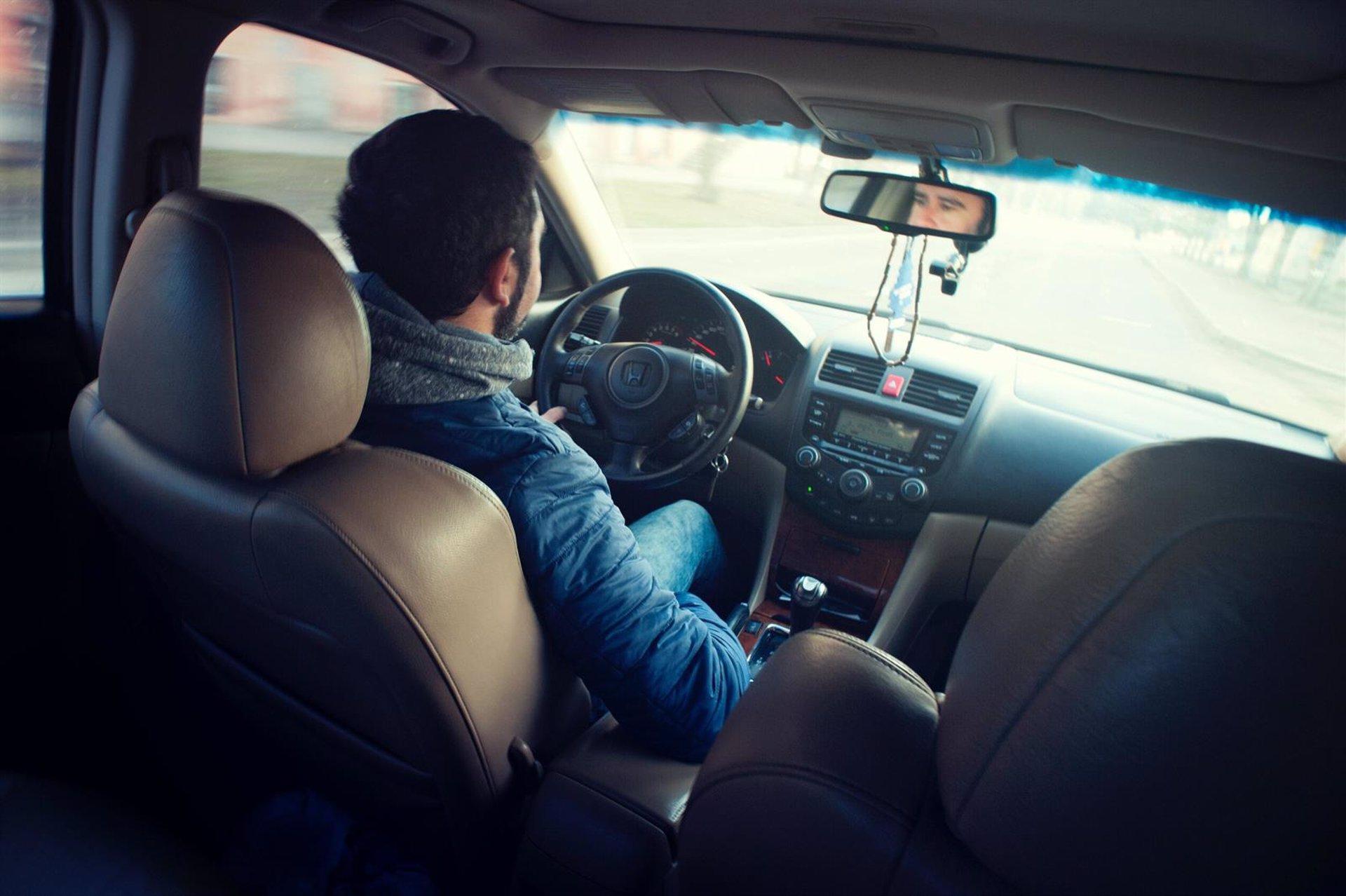 Un estudio apunta que hombres, jóvenes y ancianos son los que generan más víctimas colaterales en accidente