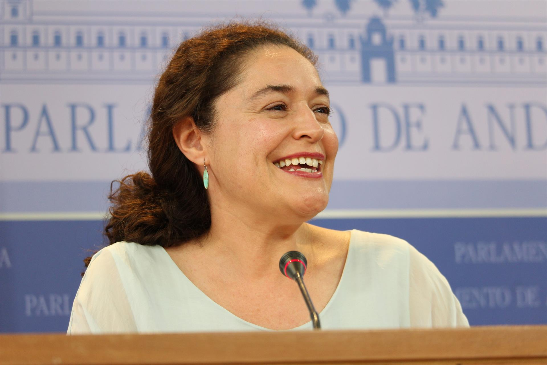Podemos pedirá comparecencia de Aguirre por «incumplimiento» de la Ley de Eutanasia tras seis meses en vigor