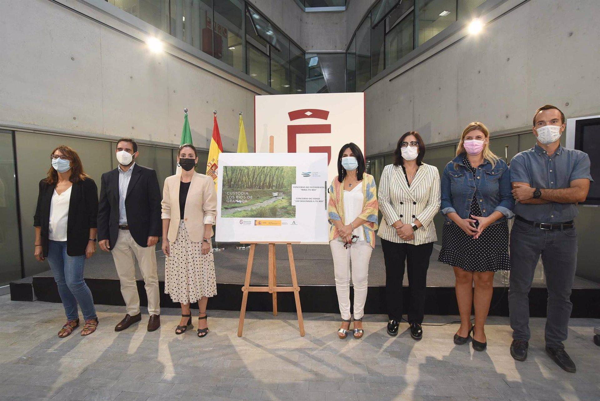 Un concurso de foto y otro de vídeo se suman al proyecto para preservar los entornos naturales de los ríos