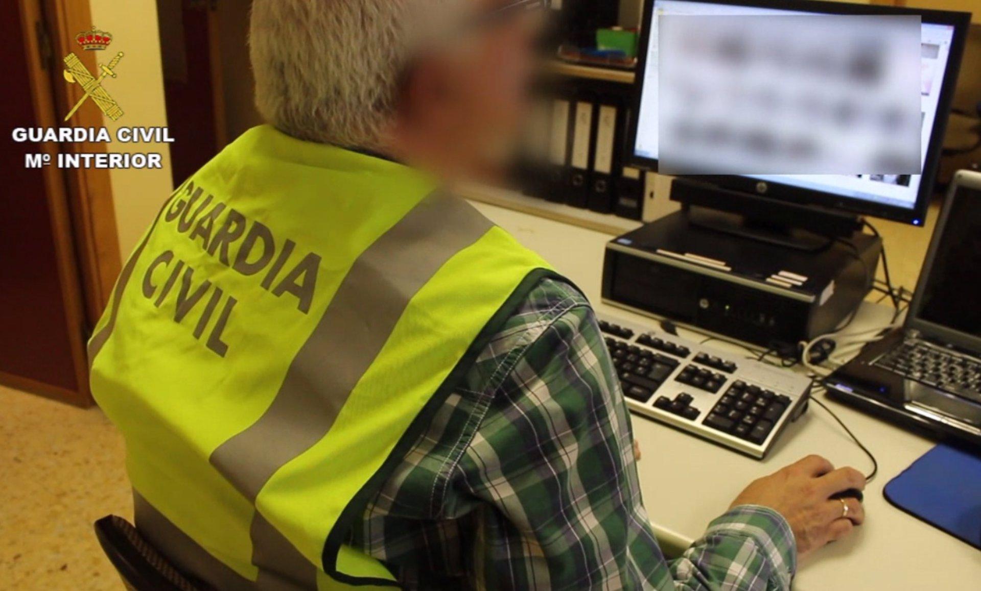 Andalucía contabiliza 39.157 ciberdelitos durante 2020 como tercera comunidad con más infracciones penales en la materia