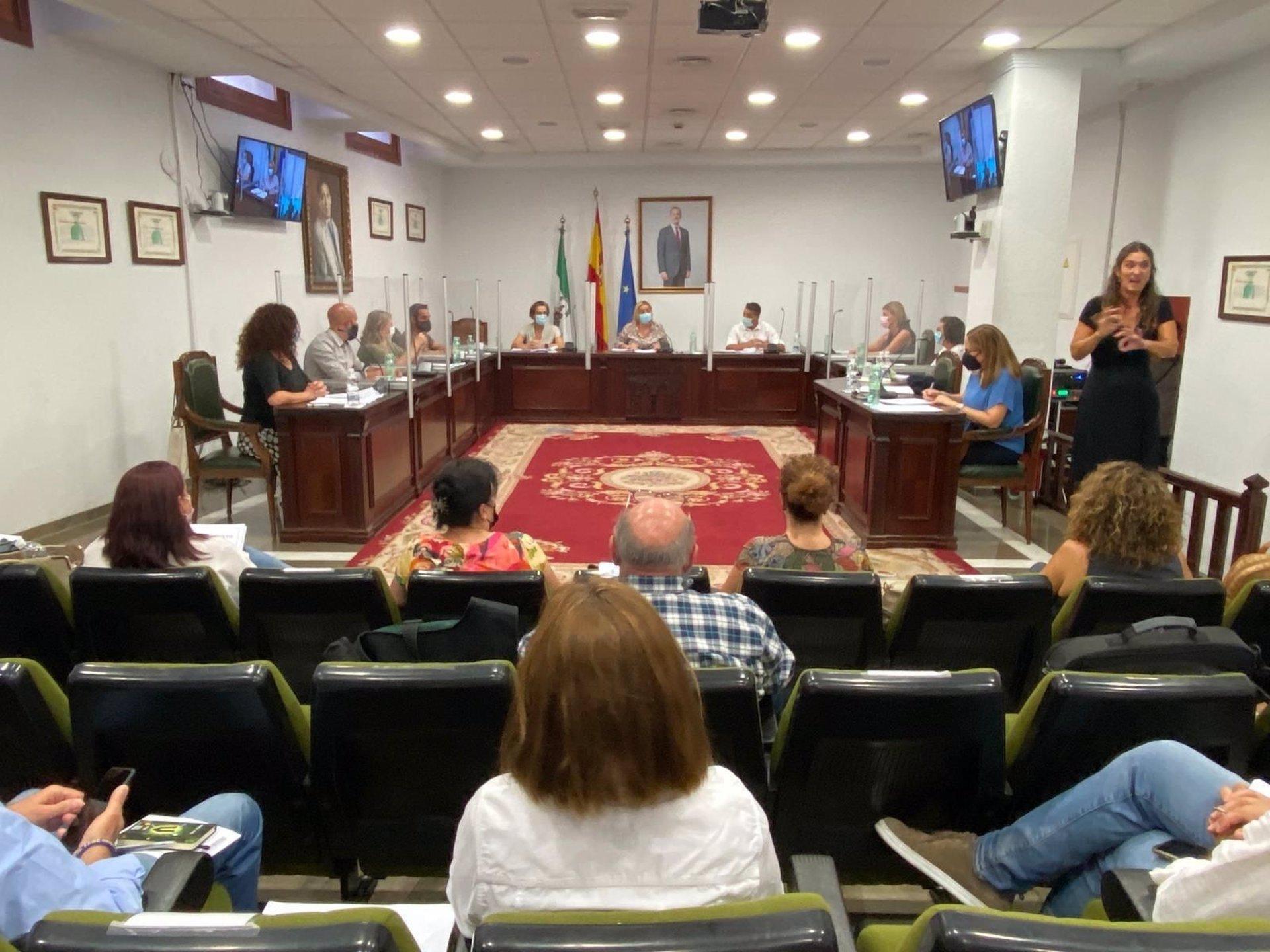 El Ayuntamiento de La Zubia anuncia inversiones por valor de casi 770.000 euros tras la liberación de un crédito