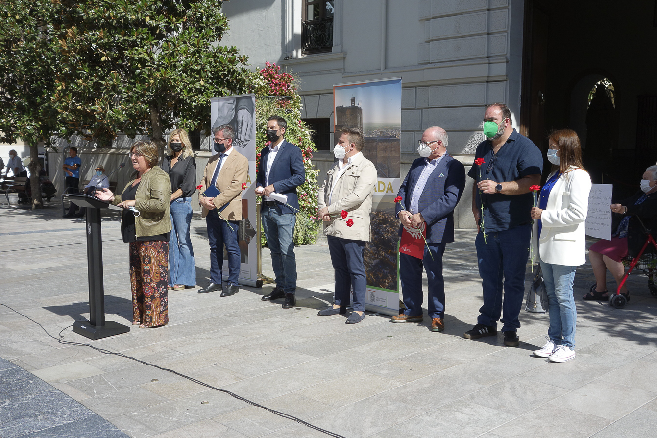 Granada celebra el Día Mundial del Turismo apostando por el crecimiento inclusivo