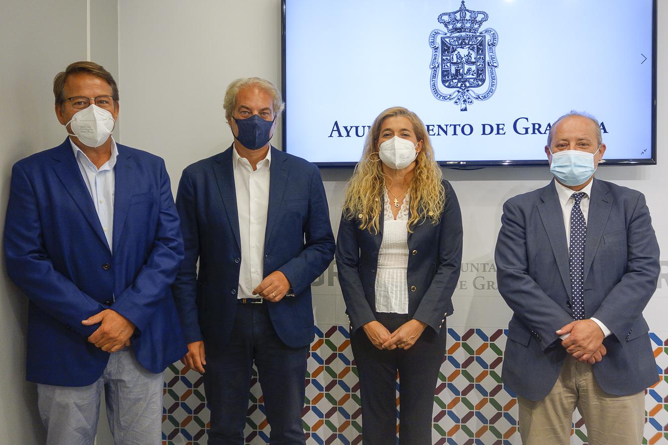 El Tribunal Económico y Administrativo de Granada resuelve en 2020 un 30% más de reclamaciones tributarias