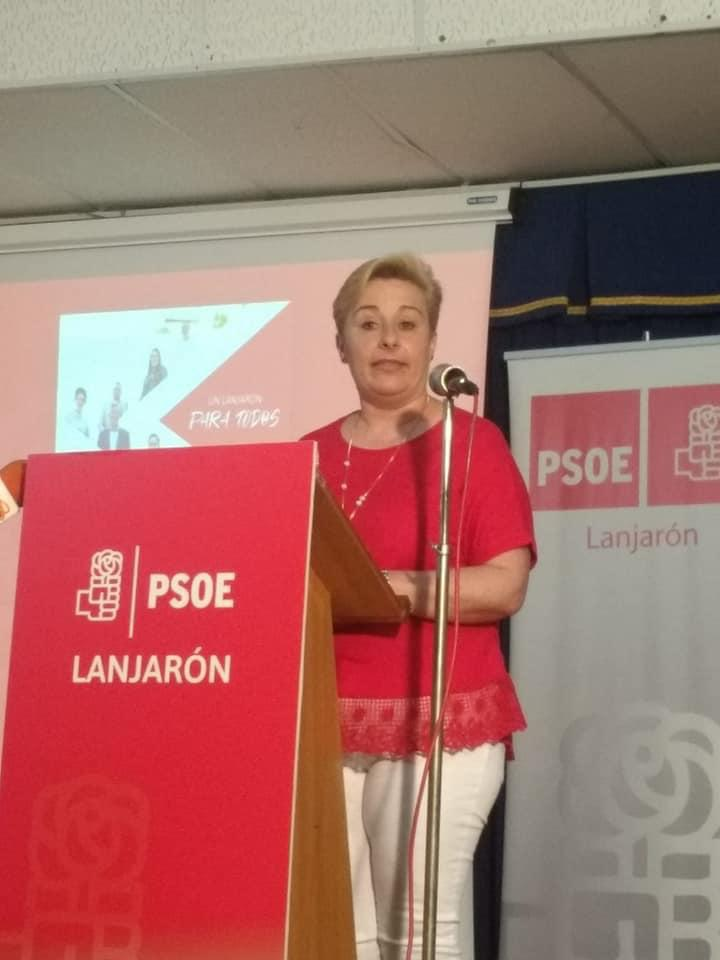 El PSOE de Lanjarón pide a la Junta que refuerce la atención pediátrica en La Alpujarra