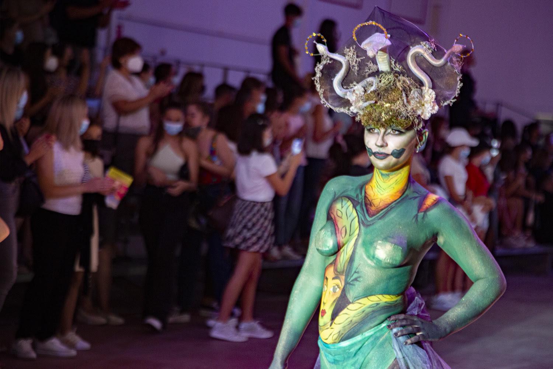Las actividades feriales regresan a Fermasa con el gran éxito de Andalucía Belleza