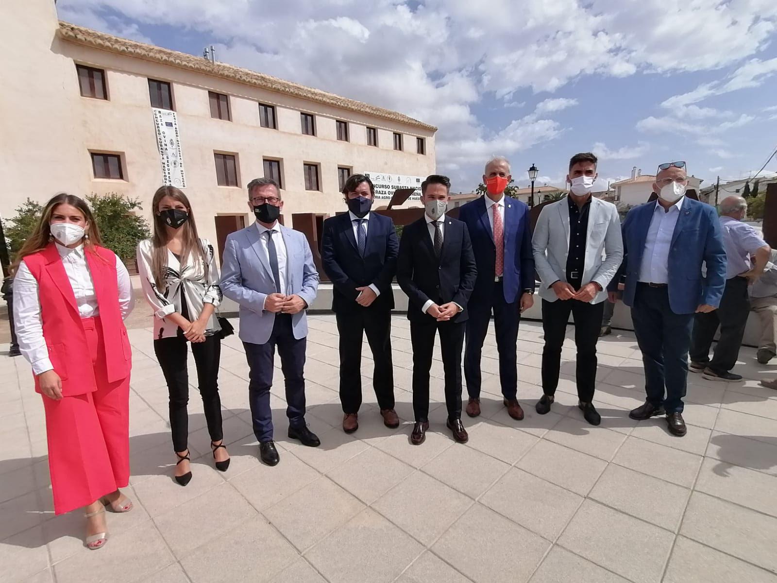 Ciudadanos está llevando el liderazgo turístico de Granada a una nueva dimensión, «hacia la excelencia», según su coordinador provincial