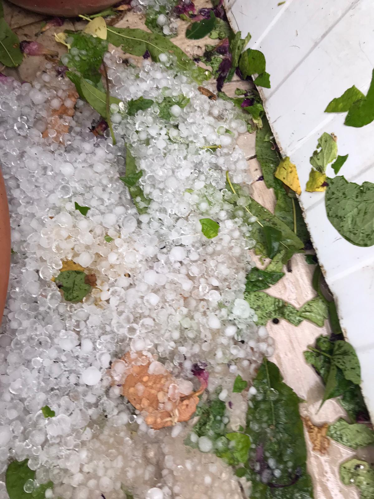 El ayuntamiento de Montefrío tasa los daños causados por la tromba de agua de hace dos semanas en más de 3 millones de euros