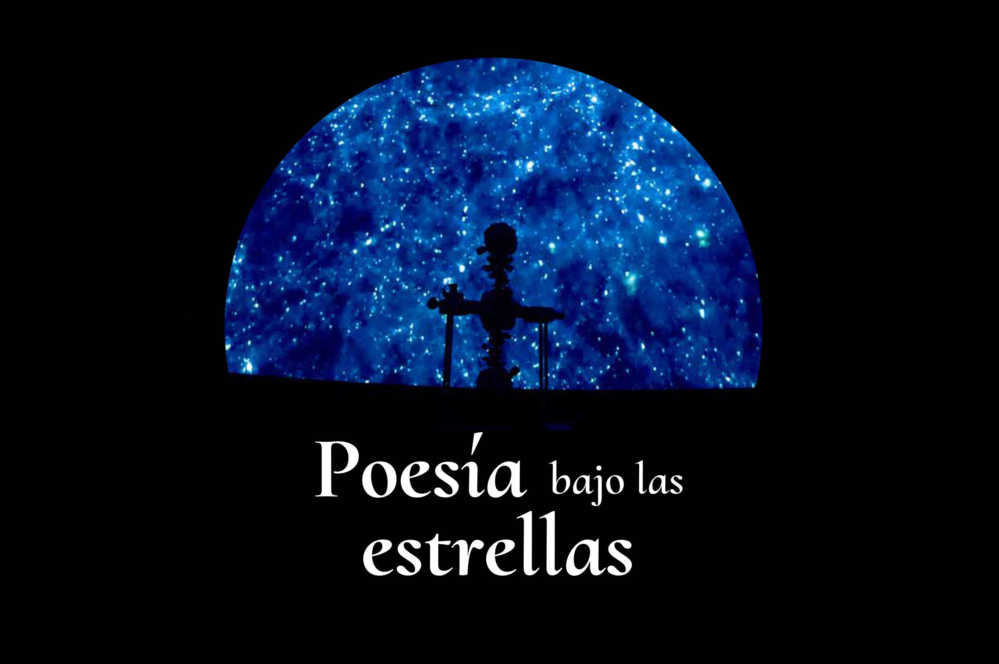 El Parque de las Ciencias celebra la 39 Feria del Libro con un ciclo de 'Poesía bajo las estrellas'