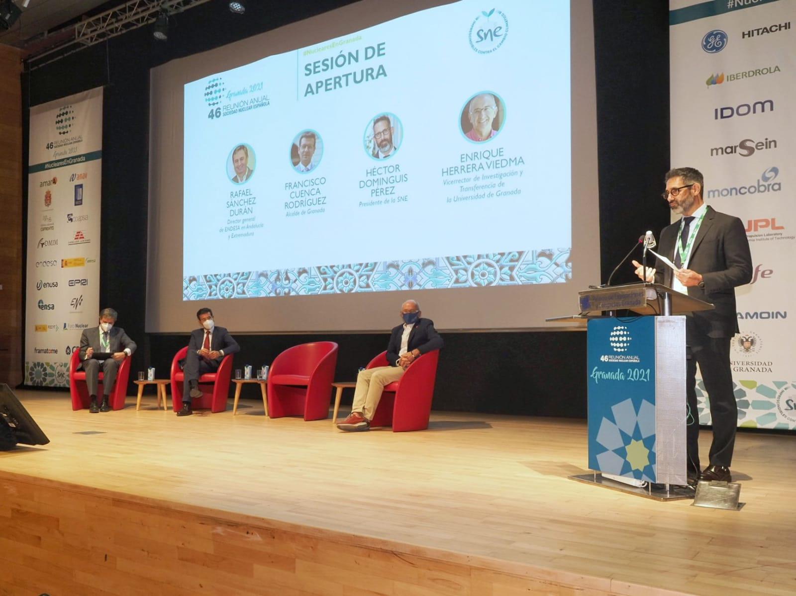 El proyecto DONES consolidará la participación de la industria nuclear española a nivel mundial