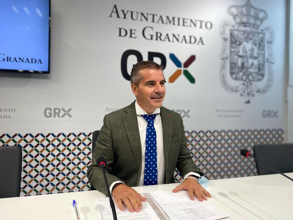 El PP solicita información sobre la petición de ayudas a los fondos Next Generation «ante la absoluta opacidad del alcalde»
