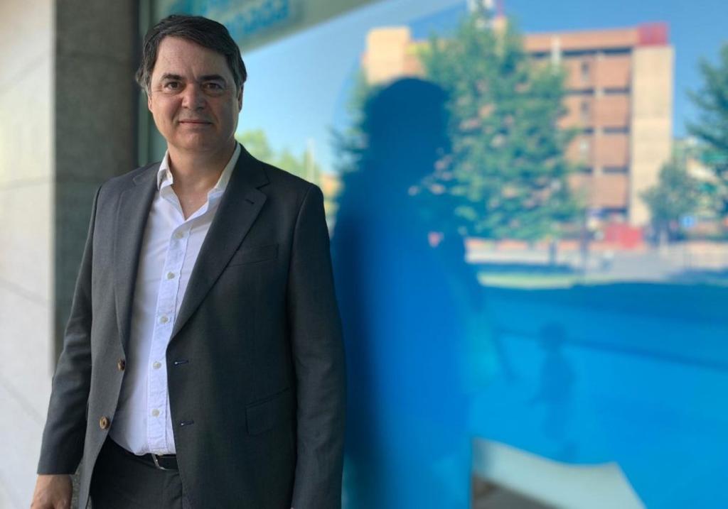 Rojas reivindica al PP como «la única alternativa para enderezar el timón» de España hacia la «prosperidad»