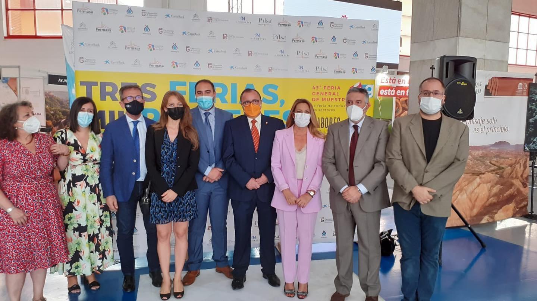 """Ciudadanos destaca las «sinergias tan positivas"""" que generan en Granada las Consejerías de Turismo y Empleo para la recuperación post-Covid"""