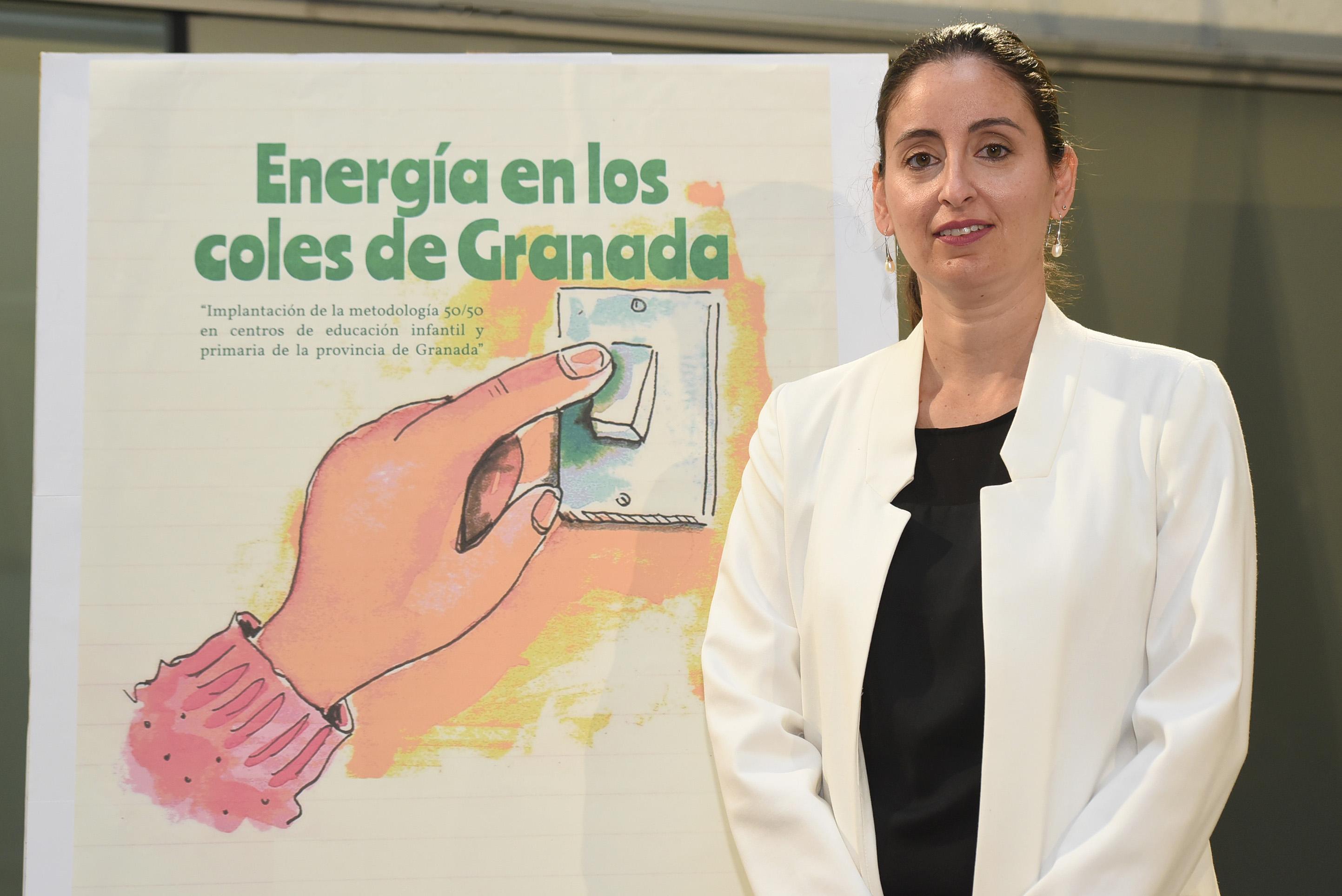 """Concluye """"Energía en los Coles"""", un proyecto de Diputación para fomentar el ahorro y formar consumidores responsables"""