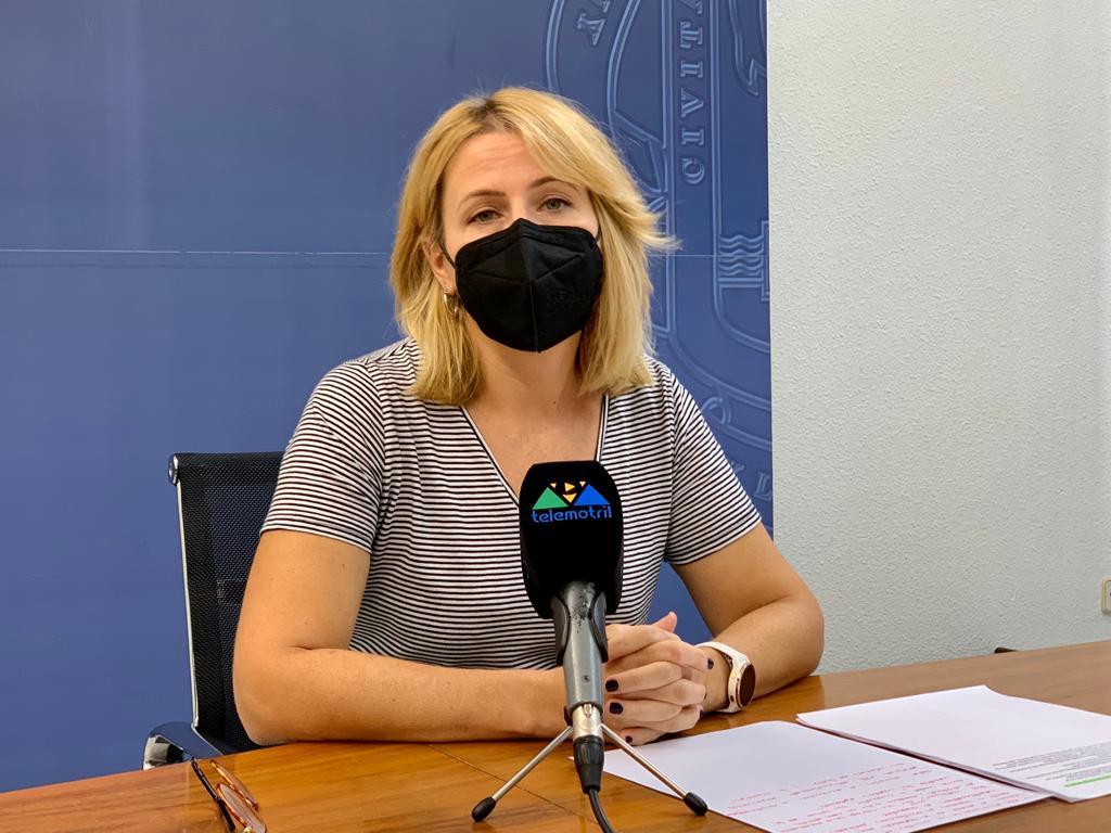 IU-Equo Motril exige la dimisión de la alcaldesa y la devolución del dinero usado para pagar una condena