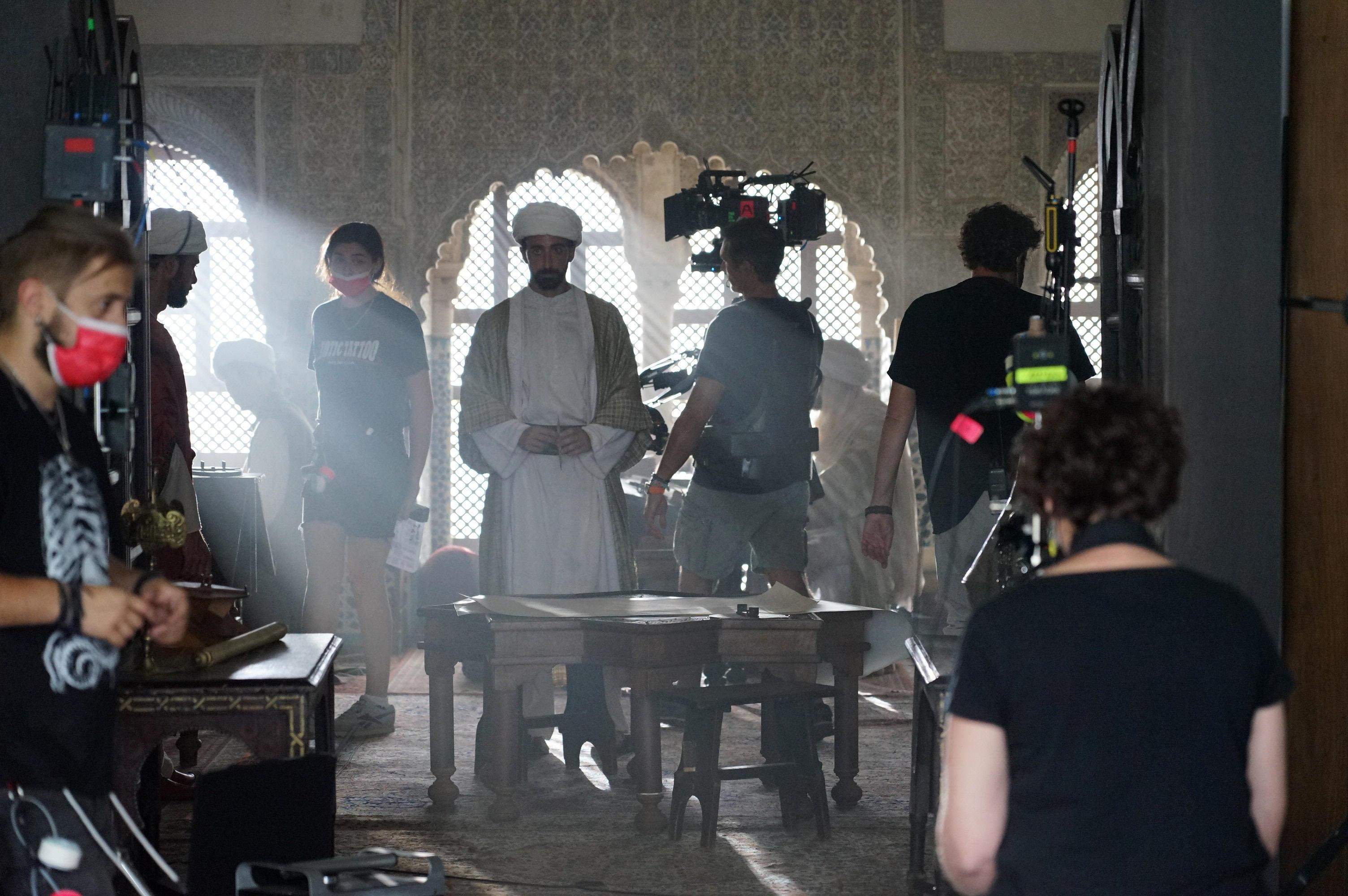 "Film in Granada"" organiza una jornada de Industria Audiovisual dentro del FIJR"