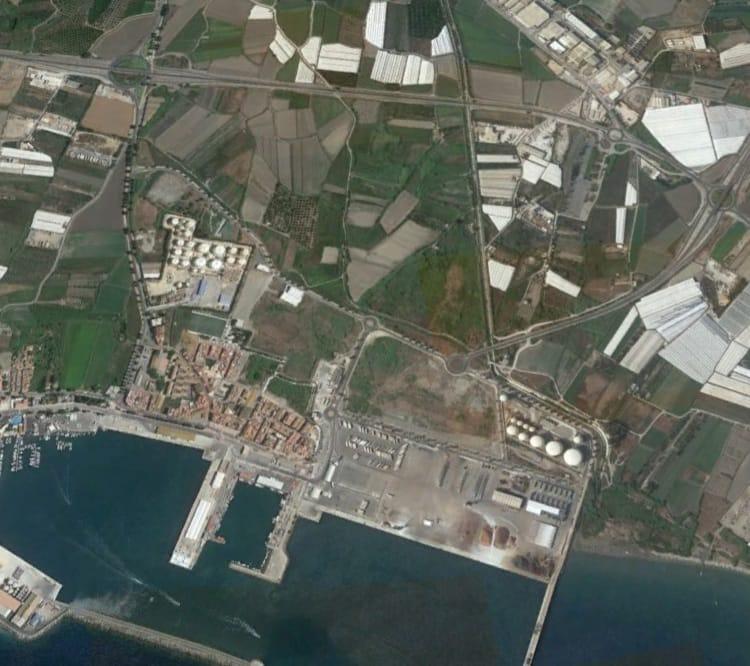 La Junta de Compensación del PUE1 de Motril aprueba el desarrollo industrial junto al Puerto