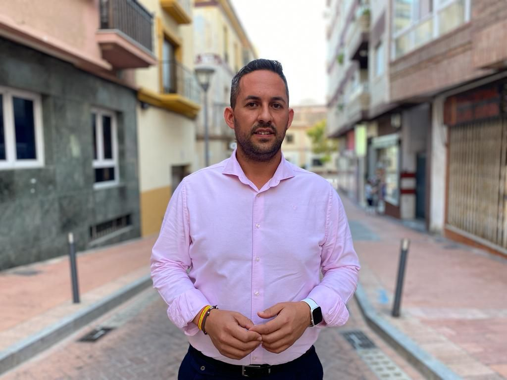 El PP aplaude el compromiso del gobierno de Juanma Moreno impulsando las obras de depuración «que el PSOE dejó abandonadas»