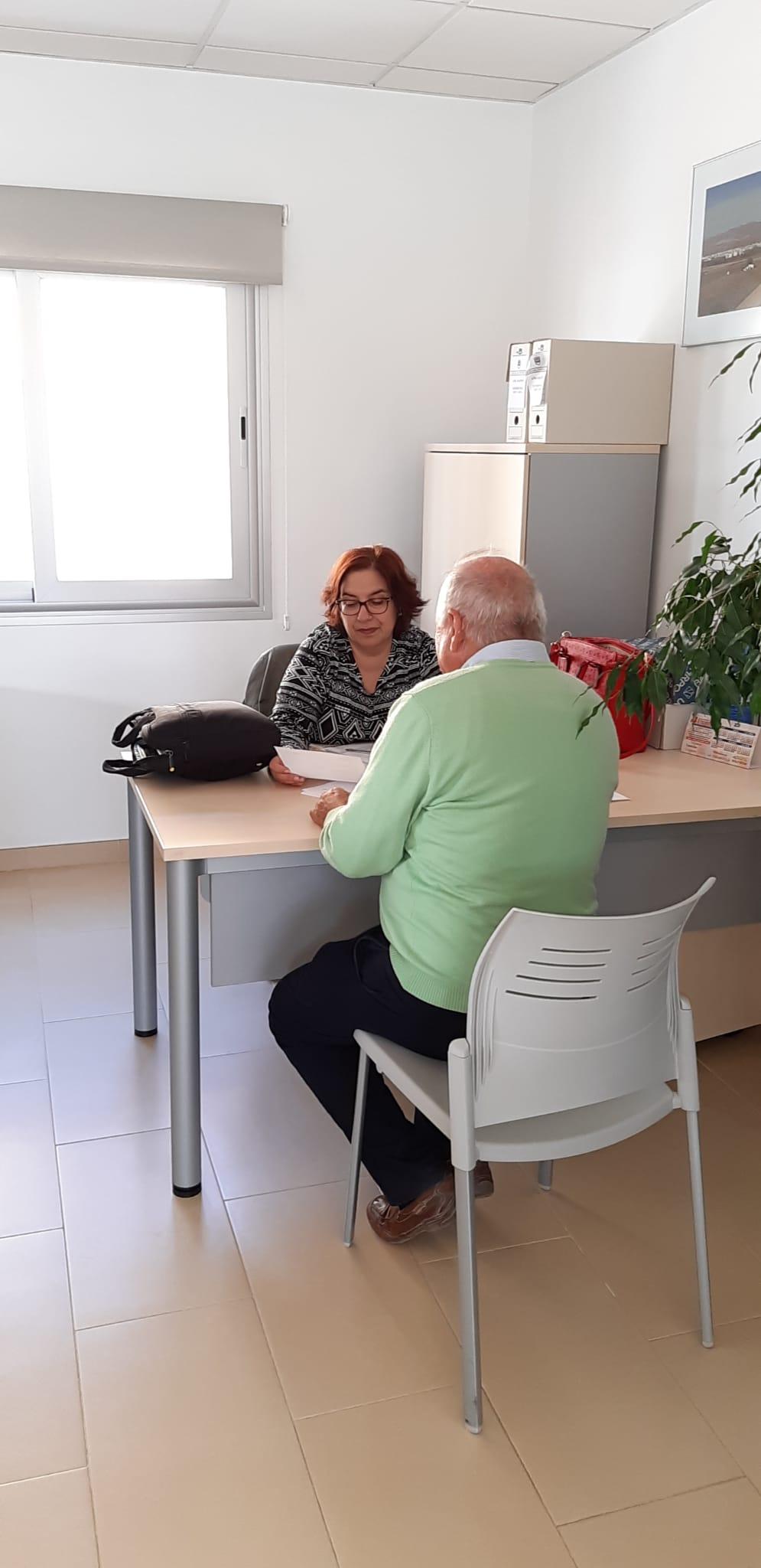 Huétor Tájar asesorará a sus vecinos sobre sus derechos como consumidores frente a las cancelaciones por COVID-19