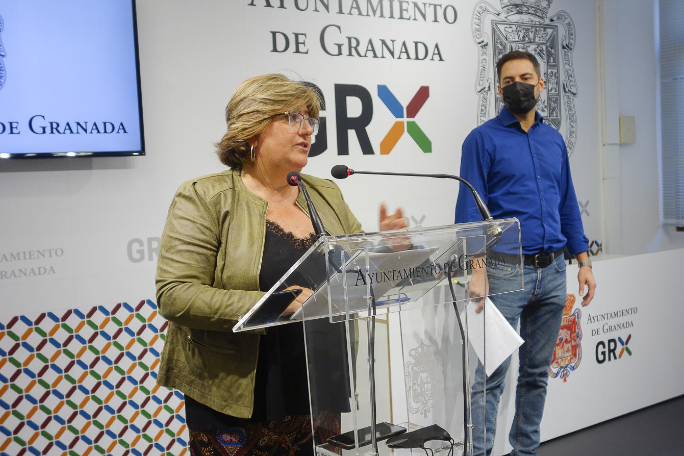 El Ayuntamiento presenta dos nuevos proyectos a los fondos Next Generation