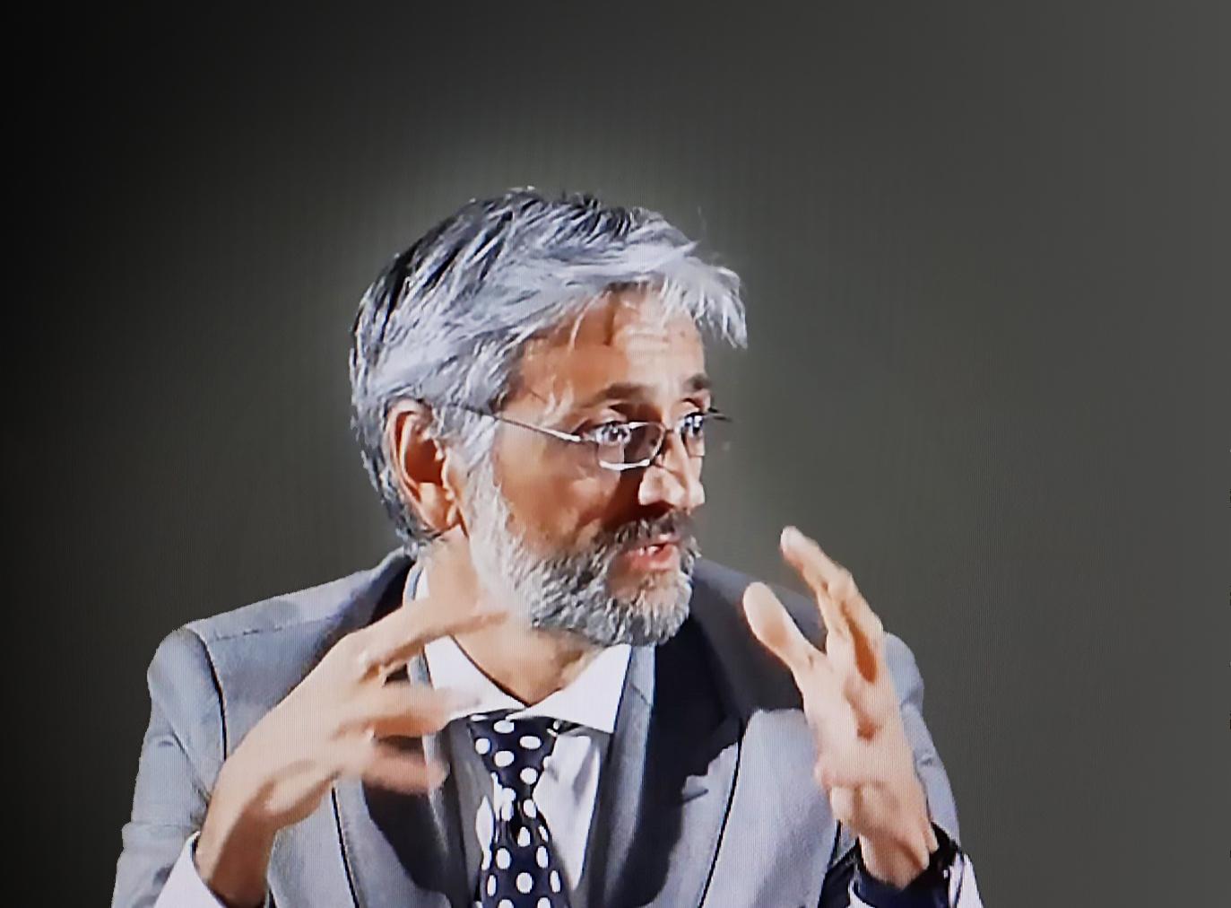 La Asociación Española para el Estudio del Derecho Europeo premia al profesor de la UGR Pablo Martín Rodríguez