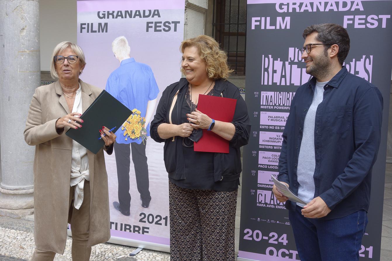 El documental musical, protagonista del Festival de Jóvenes Realizadores